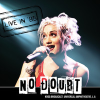 No Doubt - Live in '95