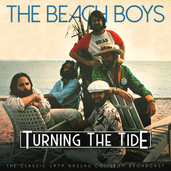 The Beach Boys - Turning the Tide (Live)