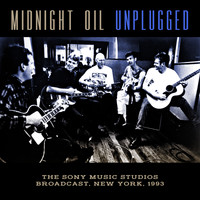 Midnight Oil - Unplugged