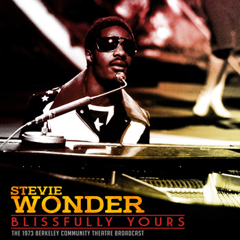 Stevie Wonder - Blissfully Yours (Live)