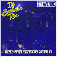 Smartie Rocs - Roc The Breaks Vol 1