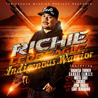 Richie Ledreagle - Indigenous Warrior, Vol 1