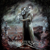 Esoteric - Rotting in Dereliction (Single Version)
