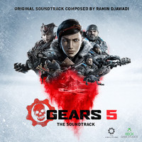 Ramin Djawadi - Gears 5 (Original Soundtrack)
