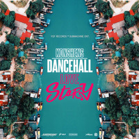 Konshens - Dancehall Love Story - Single