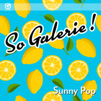 Various Artists / - So Galerie! Sunny Pop