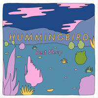 Best Sleep - Hummingbird (Explicit)