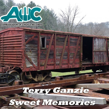 Terry Ganzie - Sweet Memories