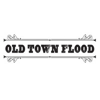 Old Town Flood - One Way Train