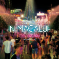 Osy Brown - In Magaluf