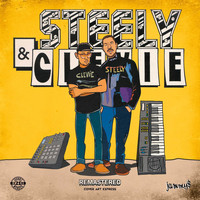 Steely & Clevie - Steely & Clevie - Remastered