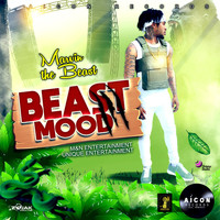 Marvin the Beast - Beast Mode - Single