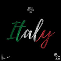Maskmada - One Week In Italy
