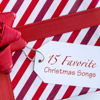 The Tennessee Christmas Carolers - 15 Favorite Christmas Songs