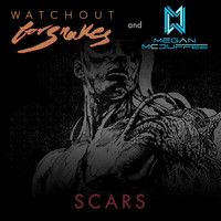 Watch Out For Snakes - Scars (feat. Megan McDuffee)