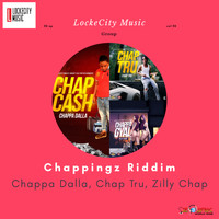 Various Artists - Chappingz Riddim (Explicit)