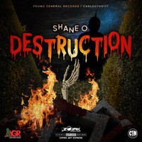 Shane O - Destruction