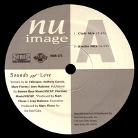 Nu Image - Sounds of Love