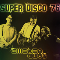 SwedenClub - Super Disco 76