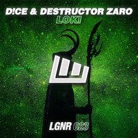 D!CE - Loki (feat. Destructor Zaro)
