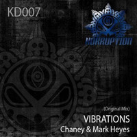 Chaney - Vibrations