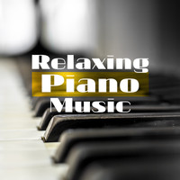 Relaxing Piano Music - Relaxing Piano Music: Soothing Piano for Relaxation, Sleep & Rest, Ambient Chill, Mellow Jazz at Night