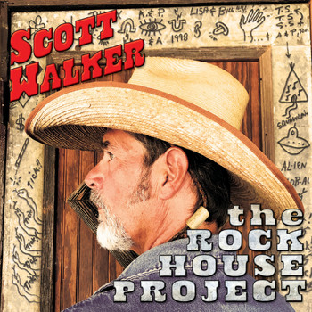 Scott Walker - The Rock House Project