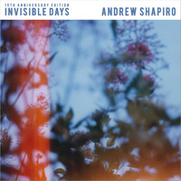 Andrew Shapiro - Invisible Days (15th Anniversary Edition)