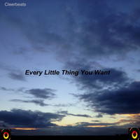 Cleerbeats - Every Little Thing You Want