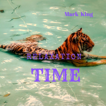 Mark King - Relaxation Time
