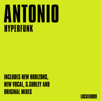 Antonio - Hyperfunk