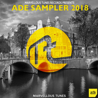 Julien Scalzo - Ade Sampler 2018