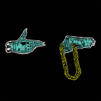 Run The Jewels - Run the Jewels (Explicit)