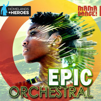 Josh Wynter - Epic Orchestral II - H&H, Vol. 6