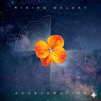 Rising Galaxy - Acceleration