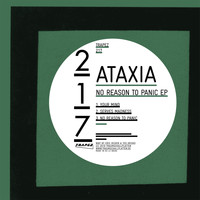 Ataxia - No Reason to Panic