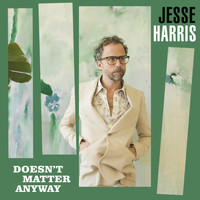 Jesse Harris - Doesn't Matter Anyway (feat. Bill Frisell)