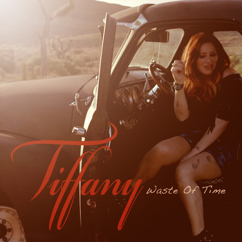 Tiffany - Waste of Time