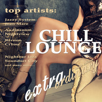 Various Artists - Extraordinary Chill Lounge, Vol. 10 (Best of Downbeat Chillout Lounge Café Pearls)