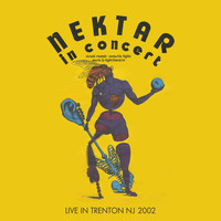 Nektar - Live in Trenton, NJ 2002