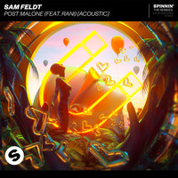 Sam Feldt - Post Malone (feat. RANI) (Acoustic)