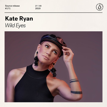 Kate Ryan - Wild Eyes