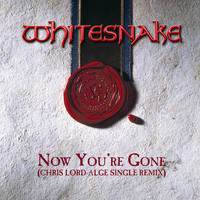 Whitesnake - Now You're Gone (Chris Lord-Alge Single Remix) (2019 Remaster [Explicit])