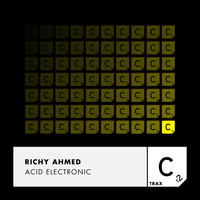 Richy Ahmed - Acid Electronic