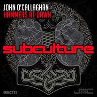 John O'Callaghan - Hammers at Dawn