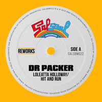 Loleatta Holloway - Hit And Run (Dr Packer Rework)