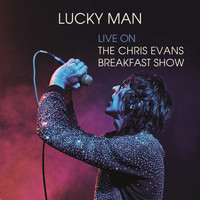 Richard Ashcroft - Lucky Man (Live on The Chris Evans Breakfast Show)