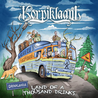 Korpiklaani - Land of a Thousand Drinks