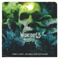 Wednesday 13 - Necrophaze (Explicit)