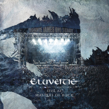 Eluveitie - Breathe (Live)